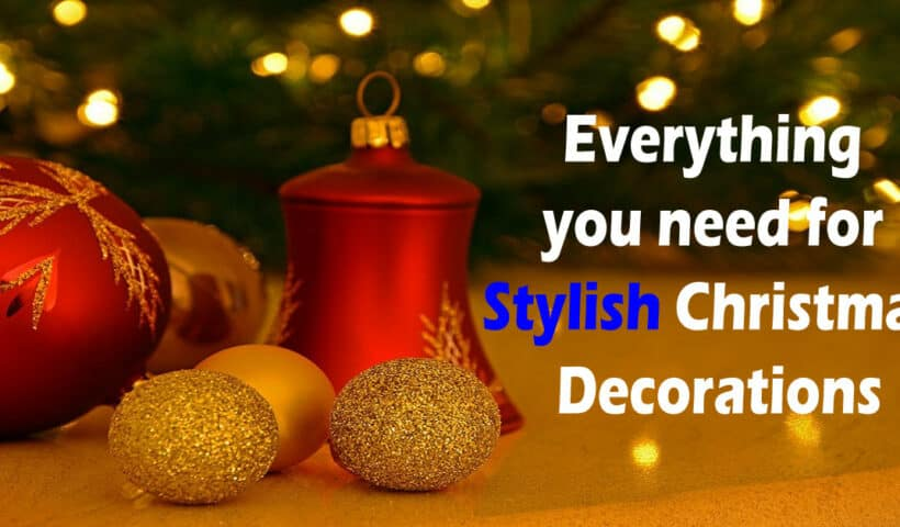 Christmas Decorations 2019 Archives The Trendy Planet