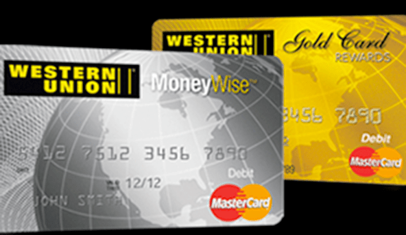$6 spent on pin (debit) transactions. Western Union's Prepaid Card Goes Global
