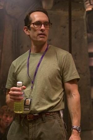 David Twohy directing TCOR .