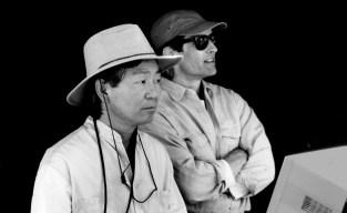 Hiro Narita and David Twohy, ARRIVAL, 1995.