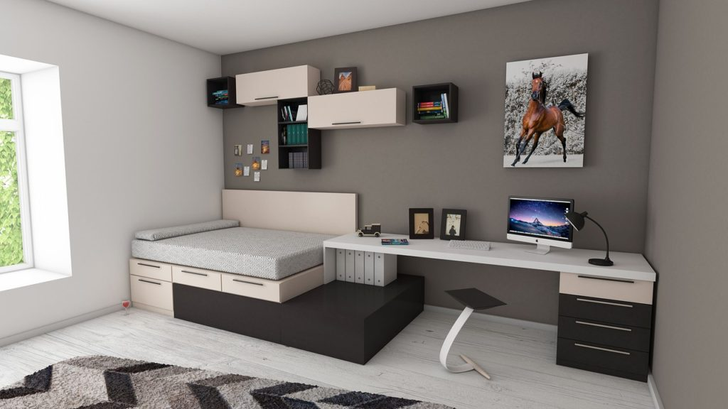 Multipurpose Furniture For Small Spaces Art Home