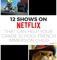12 Shows on Netflix That Can Help Your Grade School French Immersion Child [ 2000 x 800 Pixel ]