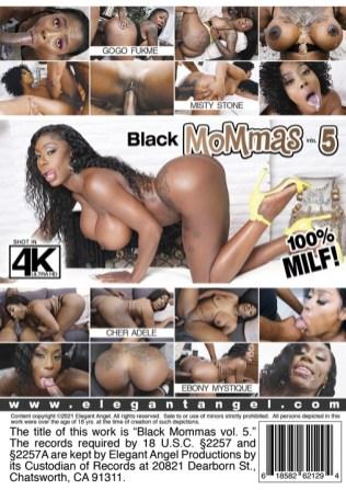 Black Mommas 5 back