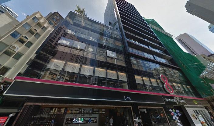 中環寫字樓租金資料 | 租寫字樓 | 樓上舖 | Rent Office Hong Kong