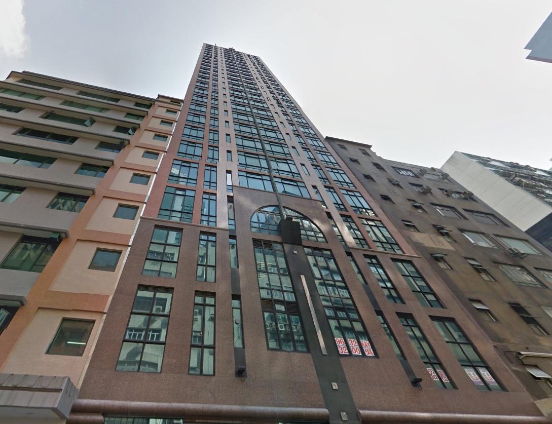租觀塘寫字樓樓上舖Rent Office in Kwun Tong | 租寫字樓 | 樓上舖 | Rent Office Hong Kong