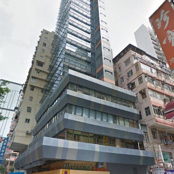 租灣仔樓上舖   租寫字樓   樓上舖   Rent Office Hong Kong