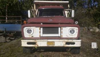 2001 Sterling Acterra Dump Truck (Lynbrook) $18500 - We Buy