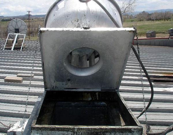 denver co kitchen exhaust system