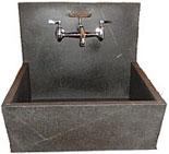 custom soapstone sinks vermont soapstone
