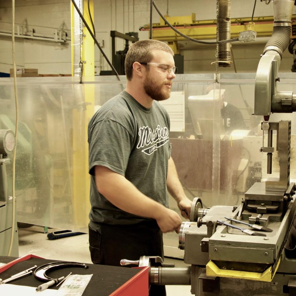 Career Master Precision Mold Technology