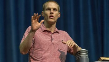 David Platt destroys McLean Bible Church
