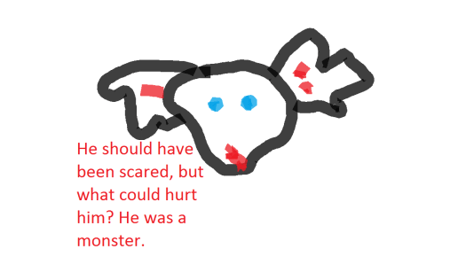 quick write in paint