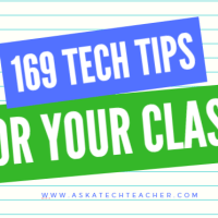 Tech Tip #24: Open a New Word Doc without the Program