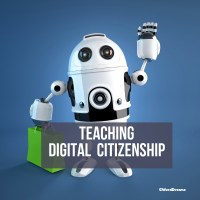 Digital Citizenship Week--Oct. 18-22--Here's What You Need