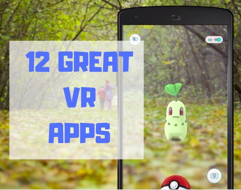 Using VR in Schools