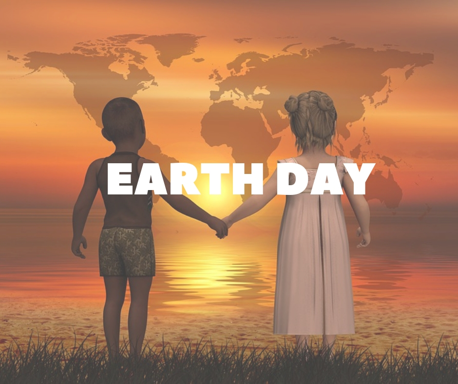 Classroom Activities for Earth Day
