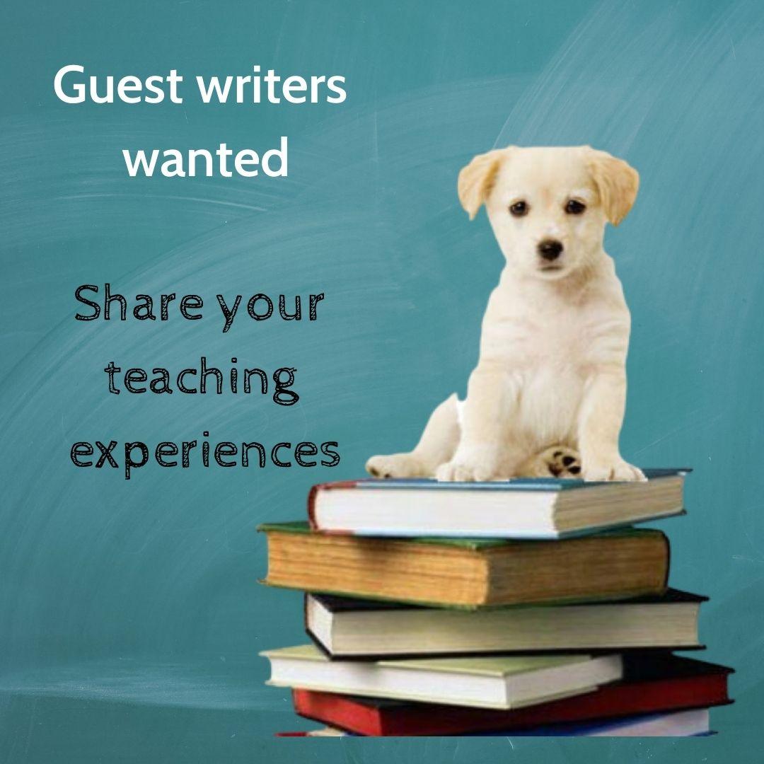 Be Featured on Ask a Tech Teacher