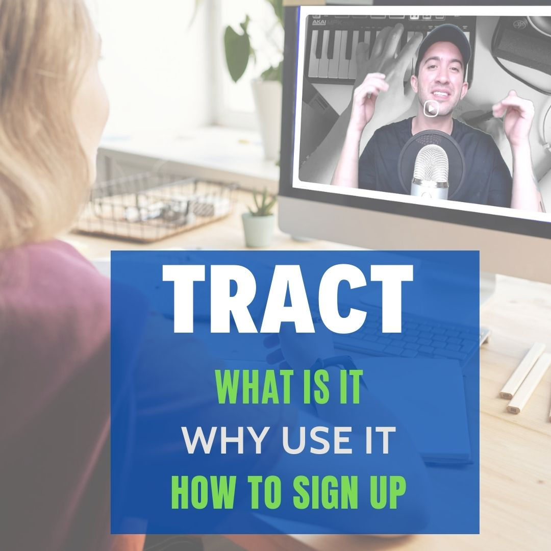 Tract–A new way to learn