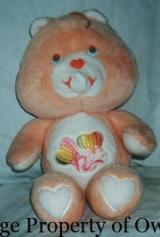 CB Daydream Bear (UK) property thetoyarchive.com