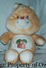 CB Forest Friend Bear (UK) property thetoyarchive.com