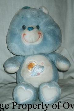 CB Sea Friend Bear (UK) property thetoyarchive.com
