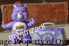 CB Harmony Bear (UK) property my-imzadi