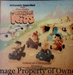 Flintstone Kids **
