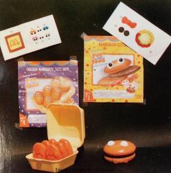 Fun with Food Fisher Price toys