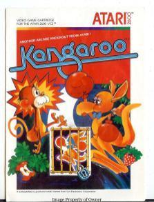 Atari Kangaroo property rocky412