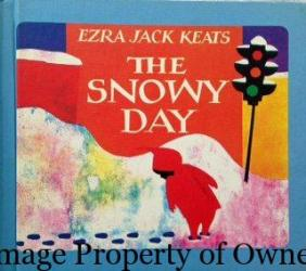 The classic Snowy Day
