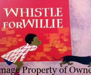 Whistle for Willie another excellent Keats book -Yello80s.com