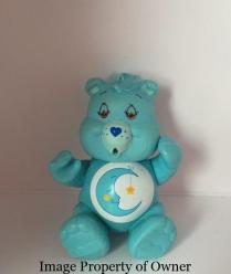 CB Kenner Bedtime Bear