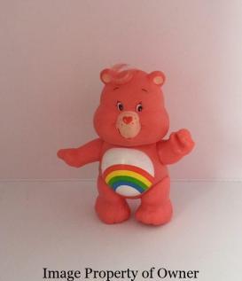CB Kenner Cheer Bear