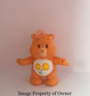 CB Kenner Friend Bear