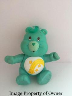CB Kenner Wish Bear