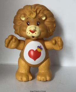 CB Cousins Kenner Brave Heart Lion