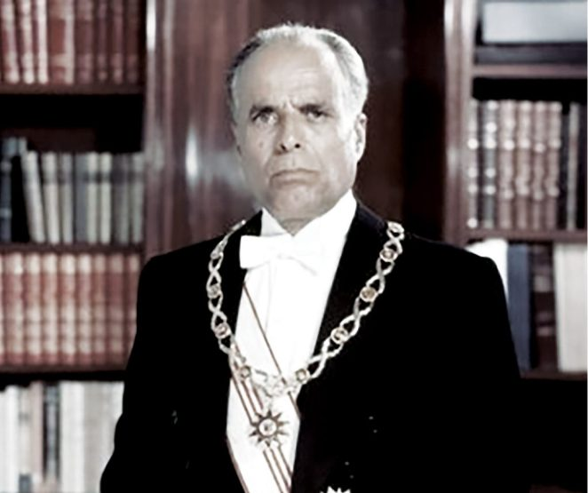 Image result for habib bourguiba