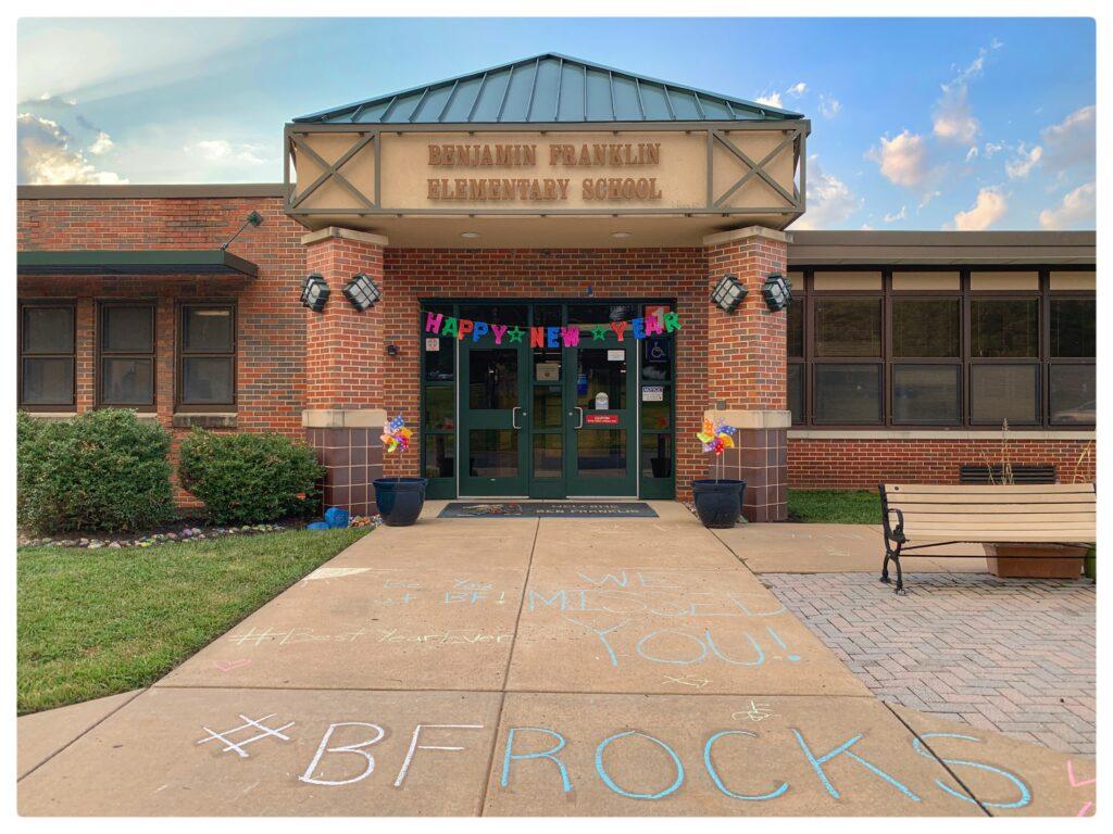 Ben Franklin Pto Serving Ben Franklin Elementary School