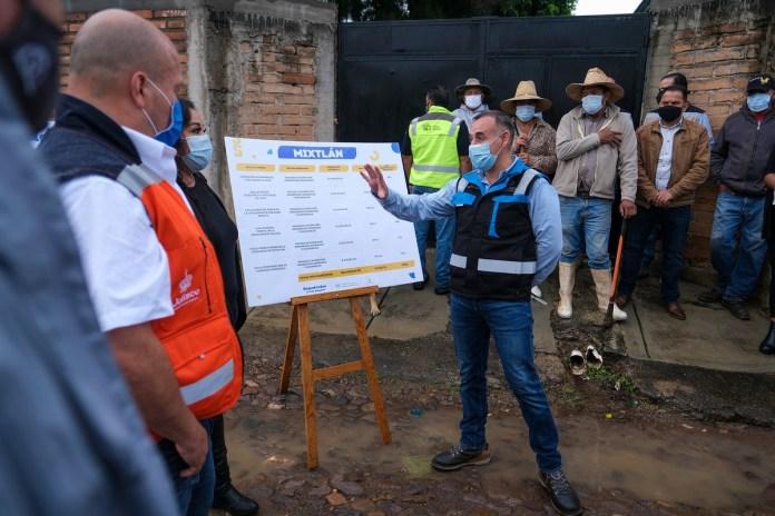 Anuncia Enrique Alfaro conclusión de obra en carretera Mascota-Puerto  Vallarta – Mirada Informativa