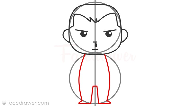 Eleven Drawing Lesson. Learn how to draw Jane from