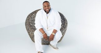KHVN Dallas Adds The Marvin Sapp Radio Show To Programming Lineup Starting Today, July 11