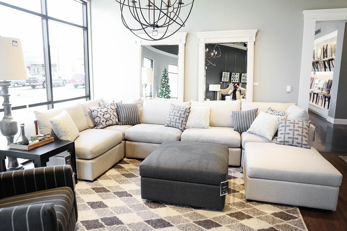 designing custom furniture with bassett