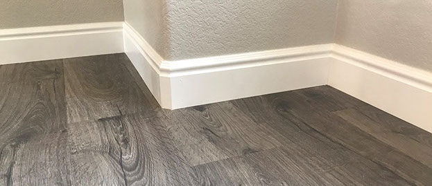 baseboard and trim in phoenix all pro