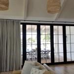 Great Window Treatments Ideas For Sliding Glass Doors