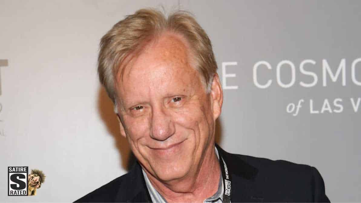 Hollywood Legend James Woods Dead at 71