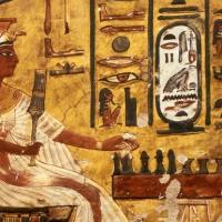 The 42 Laws of Maat:  The Original Commandments?