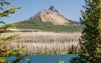 Mt. Washington - Oregon
