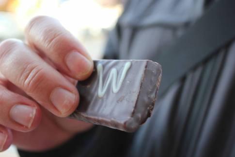 Best Chocolates, Bariloche, Argentina