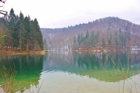 Plitvice Lakes photos: Stunning scenes of nature throughout the park