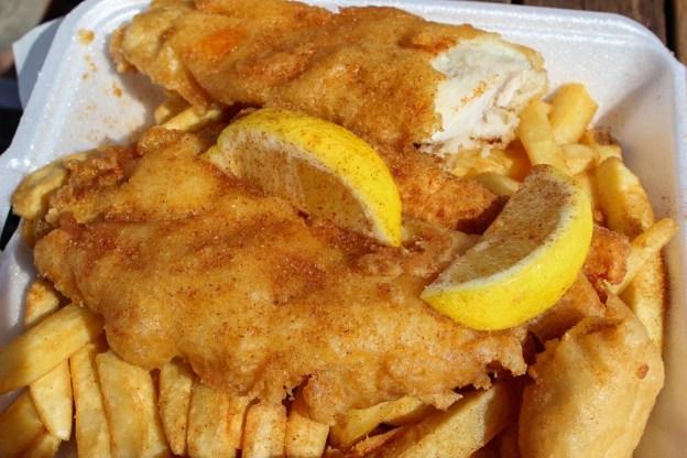 Fish & Chips
